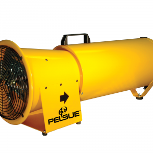 image of a 1375D Axial Blower