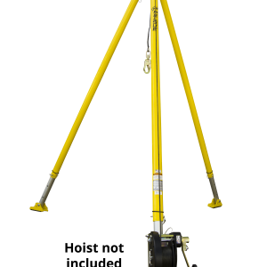 Image of the Tripod Rescue and Retrieval System